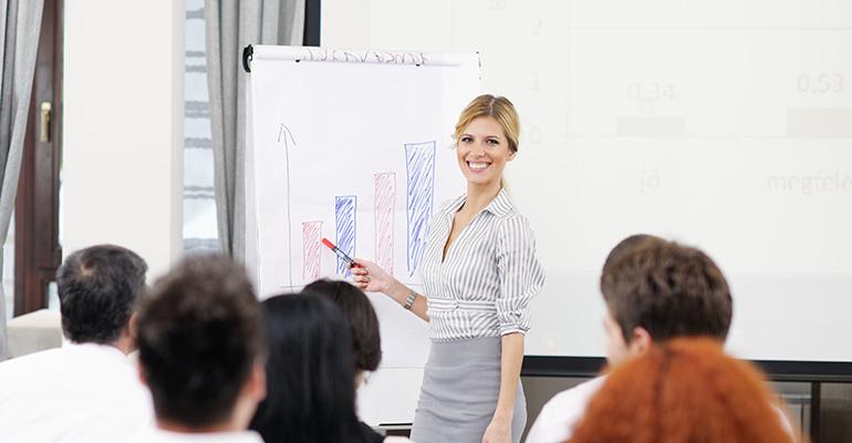 Σεμινάρια επαγγελματικής - προσωπικής ανάπτυξης